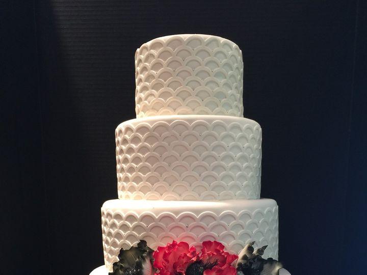 Tmx 1467995626078 Img7413 1 Woodbridge, District Of Columbia wedding cake