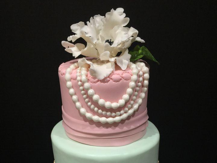 Tmx 1467995640577 Img7452 1 Woodbridge, District Of Columbia wedding cake
