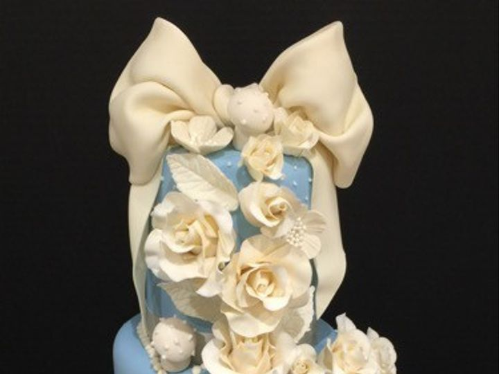 Tmx 1467995763569 Rose.qui.proc Woodbridge, District Of Columbia wedding cake