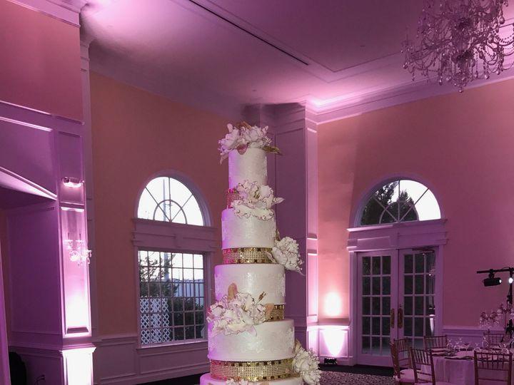 Tmx 1482470380170 Img0448 Woodbridge, District Of Columbia wedding cake