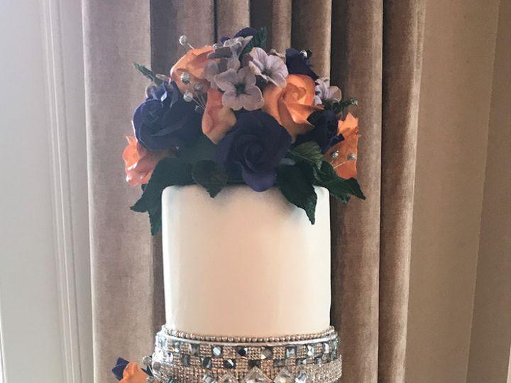 Tmx 1510787495694 Screen Shot 2017 11 15 At 6.08.40 Pm Woodbridge, District Of Columbia wedding cake
