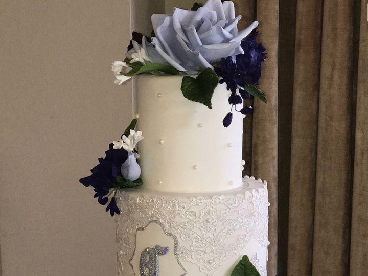 Tmx 1510787603333 Screen Shot 2017 11 15 At 6.02.51 Pm Woodbridge, District Of Columbia wedding cake