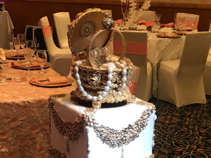 Tmx 1510787616061 Screen Shot 2017 11 15 At 6.02.07 Pm Woodbridge, District Of Columbia wedding cake