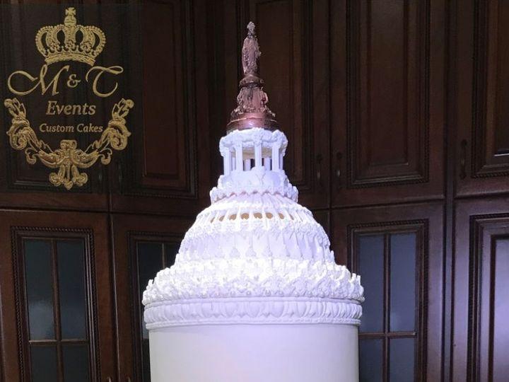 Tmx 1516479421 0497c54383dc754b 1516479419 F123ff09833acfd6 1516479418245 1 Screen Shot 2018 0 Woodbridge, District Of Columbia wedding cake