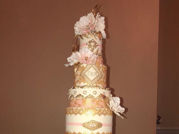 Tmx 1518059461 0c2bdf22d2478107 1518059459 Bc37093240457652 1518059458060 4 Screen Shot 2018 0 Woodbridge, District Of Columbia wedding cake