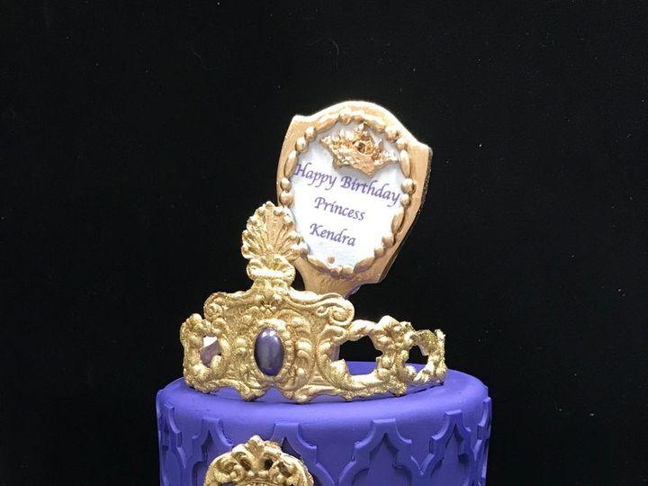 Tmx 1525717298 45bd9871c74255e7 1525717295 Ed434f0ba9eb2bae 1525717292676 2 Screen Shot 2018 0 Woodbridge, District Of Columbia wedding cake