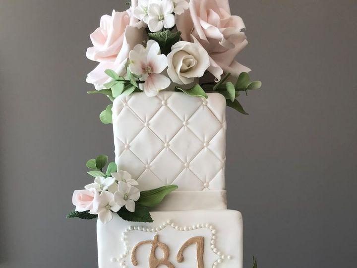 Tmx 1525717299 F4aee8b56a1212fd 1525717297 D3f9c6c3be92ccf7 1525717292679 8 Screen Shot 2018 0 Woodbridge, District Of Columbia wedding cake