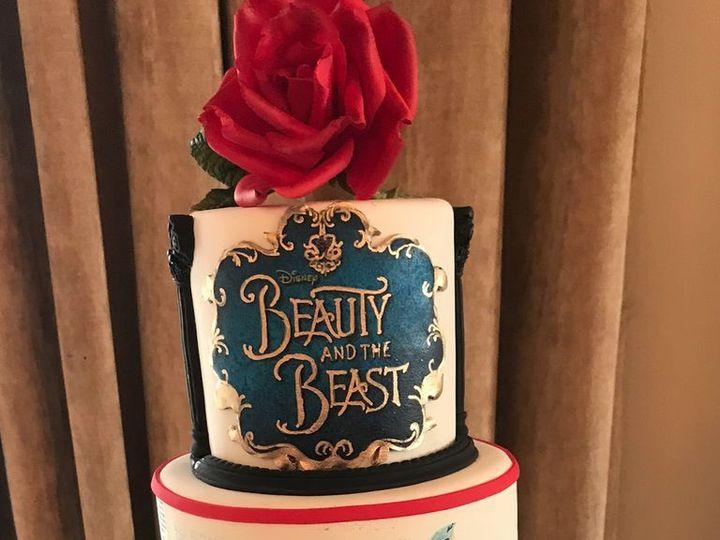 Tmx 1525717300 A5cf74c7e3c6ab3f 1525717297 35719001b842276e 1525717292678 7 Screen Shot 2018 0 Woodbridge, District Of Columbia wedding cake