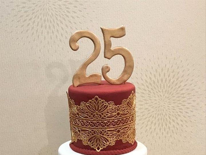 Tmx 1525717305 Fcbefb5f069fbc31 1525717304 5a83cdafbe8b279e 1525717292682 14 Screen Shot 2018  Woodbridge, District Of Columbia wedding cake