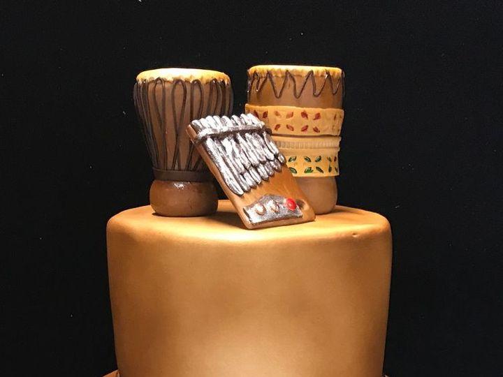 Tmx 1525717308 072d3f9e241b64ab 1525717306 E0b58bcb9bc65369 1525717292684 19 Screen Shot 2018  Woodbridge, District Of Columbia wedding cake