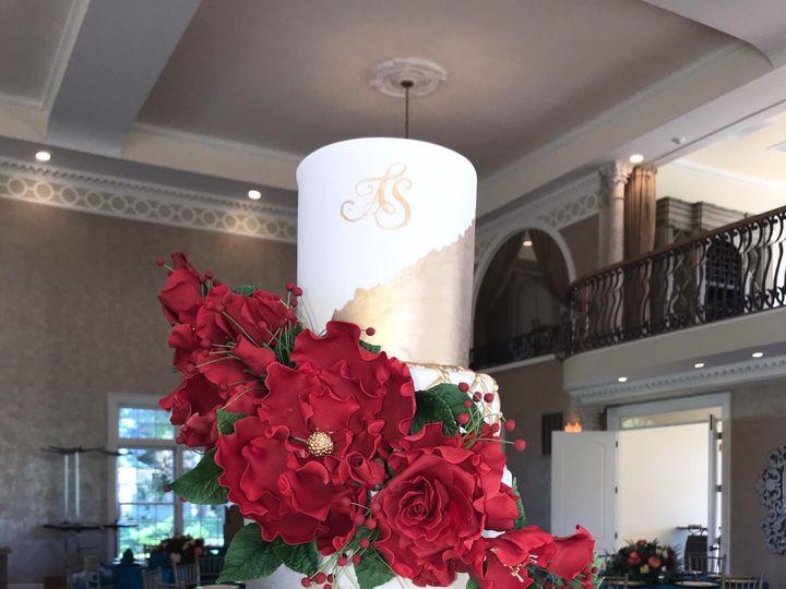 Tmx G5pi1uddsnyauhiyxkofcq 51 559237 1570044606 Woodbridge, District Of Columbia wedding cake