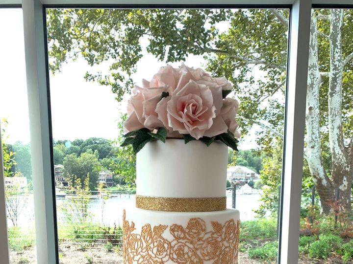 Tmx R2yccesos2ipjdhix7ia8q 51 559237 1570044562 Woodbridge, District Of Columbia wedding cake