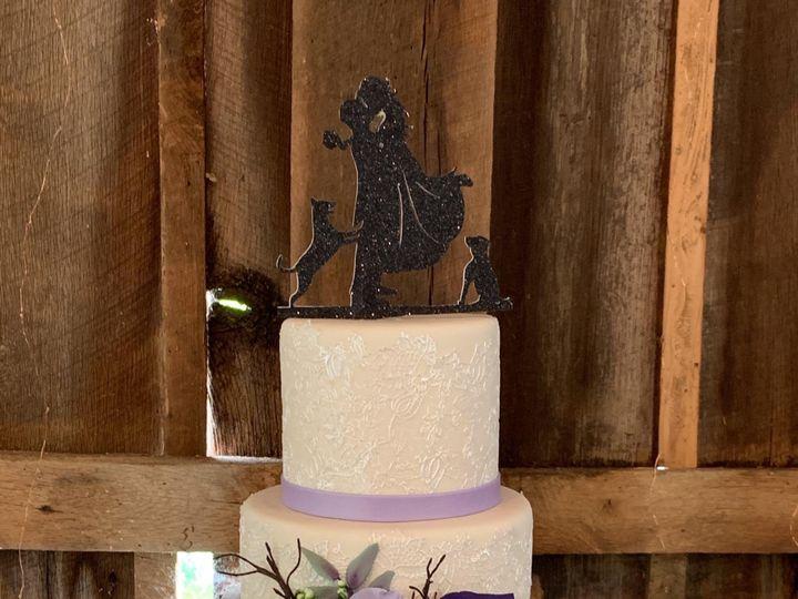 Tmx Vq5kmtvsrscrjbmwwtvbq 51 559237 1570044574 Woodbridge, District Of Columbia wedding cake