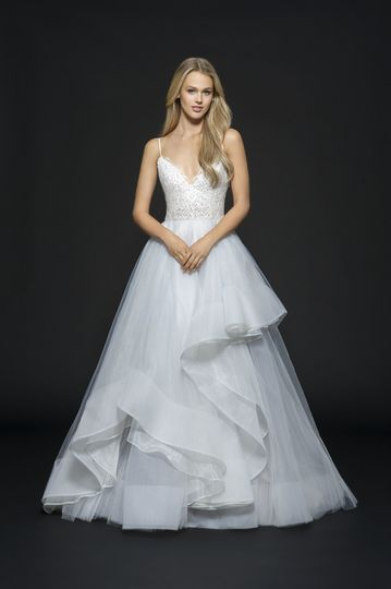 Hayley Paige - Dress & Attire - New York - WeddingWire