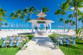 Tropical Bliss Destination Weddings & Honeymoons