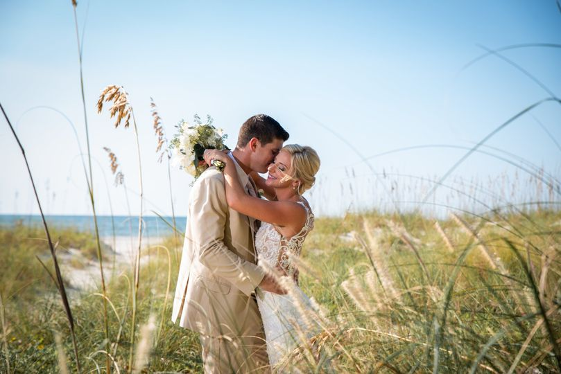 clearwater wedding photographer beach wedding photos castorina photography 51 490337