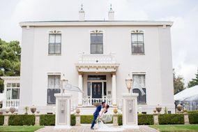 Jefferson Street Mansion by Wedgewood Weddings