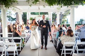 Jefferson Street Mansion by Wedgewood Weddings