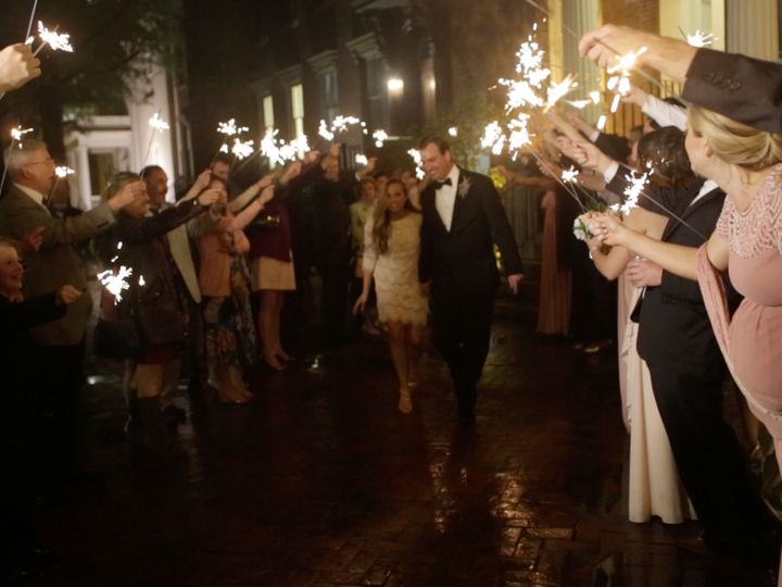 Tmx 1520539275 D876f0709e908d35 1520539272 90310cd010bf2cd4 1520539265902 4 Wedding Photo 01 Richmond, Virginia wedding videography
