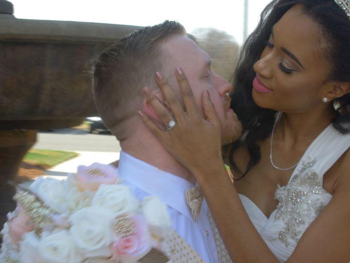 Tmx 1520540355 9a7880e979f2bca3 1520540352 2a1806d93e37d6a8 1520540347208 9 Gabby And Noel Richmond, Virginia wedding videography
