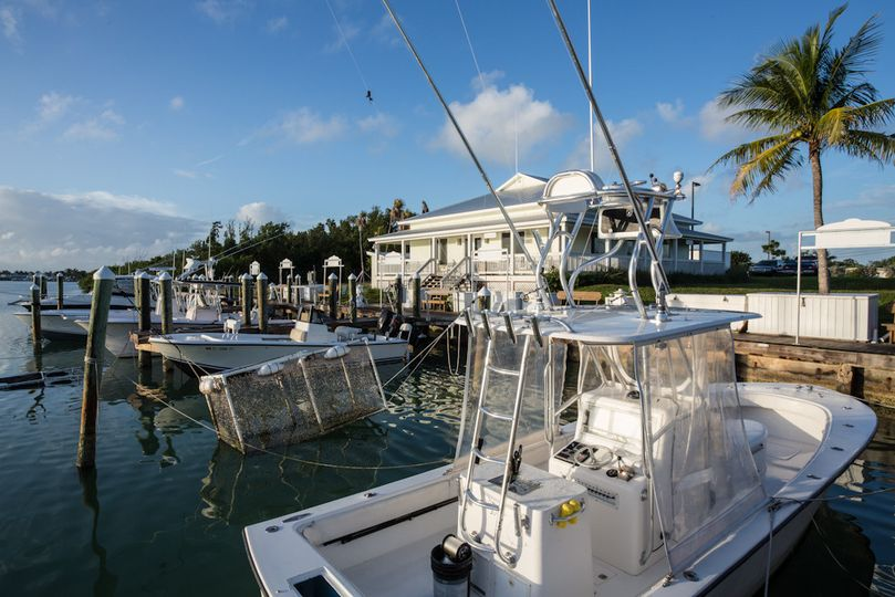 On-Site Fishing Charters