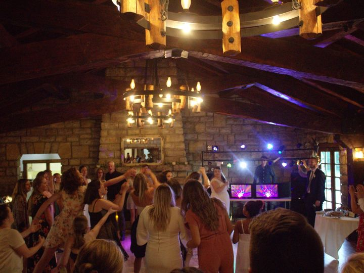 Tmx Img 3290 51 1021337 1564612484 Kansas City, Missouri wedding dj