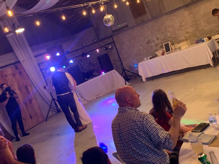 Tmx Img 6118 51 1021337 1559159649 Kansas City, Missouri wedding dj