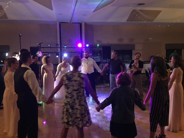 Tmx Img 6348 51 1021337 1561071716 Kansas City, Missouri wedding dj