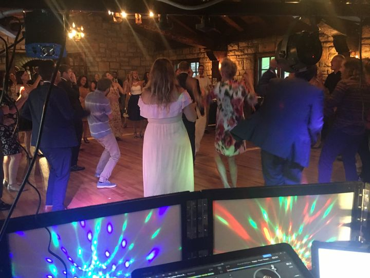 Tmx Img 6996 51 1021337 1562723773 Kansas City, Missouri wedding dj