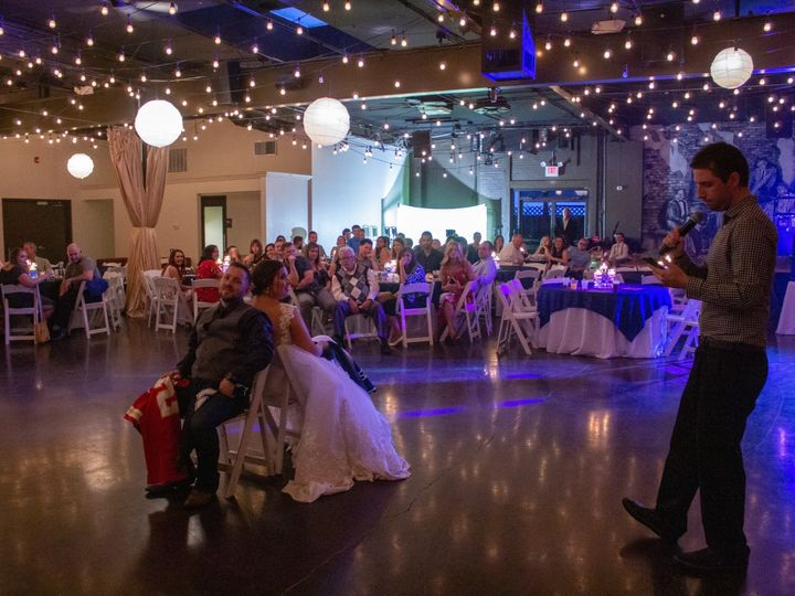 Tmx Img 7015 51 1021337 1562723783 Kansas City, Missouri wedding dj
