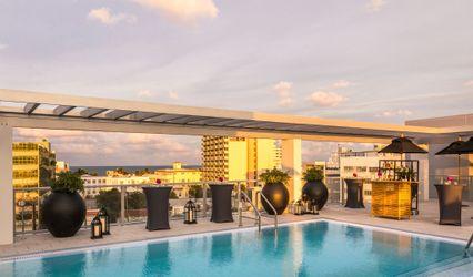 Kimpton Angler's Hotel South Beach 1