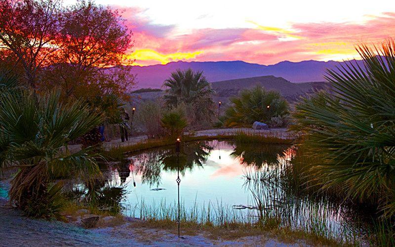 Desert Adventures Metate Ranch