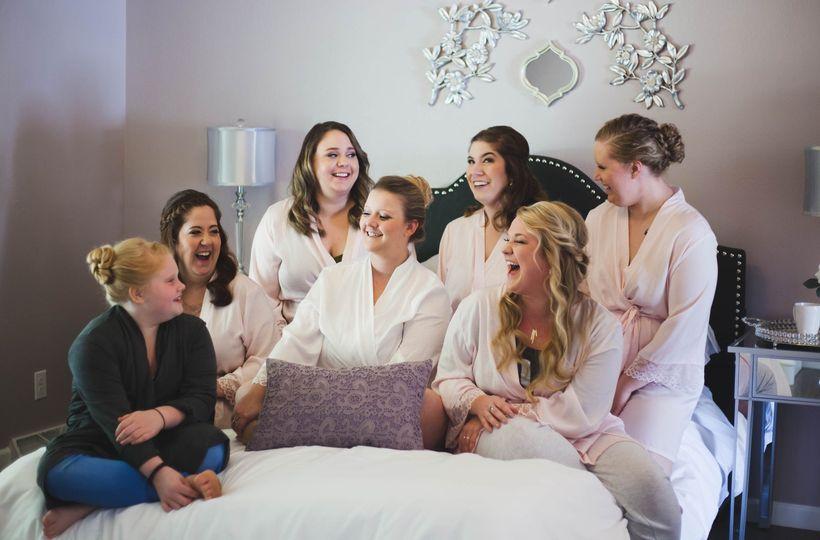 Bridal Suite (Lasno Photo)