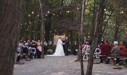 Dragonfly Wedding Venue