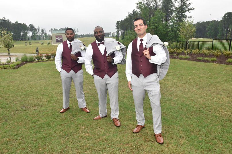 Weddings of Magnolia Green