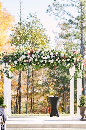 Magnolia Green Weddings