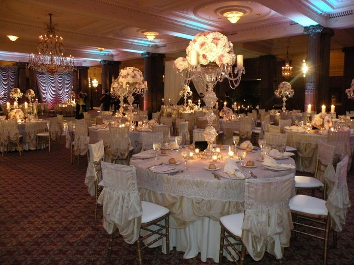Tmx 1424810708343 Ctr  Upgraded Linen  Chair Covers Philadelphia, PA wedding venue