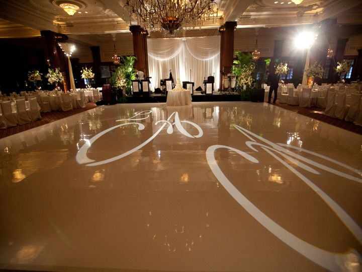 Tmx 1424810914914 Ctr Wedding Vinyl Dance Floor And Gobo Philadelphia, PA wedding venue
