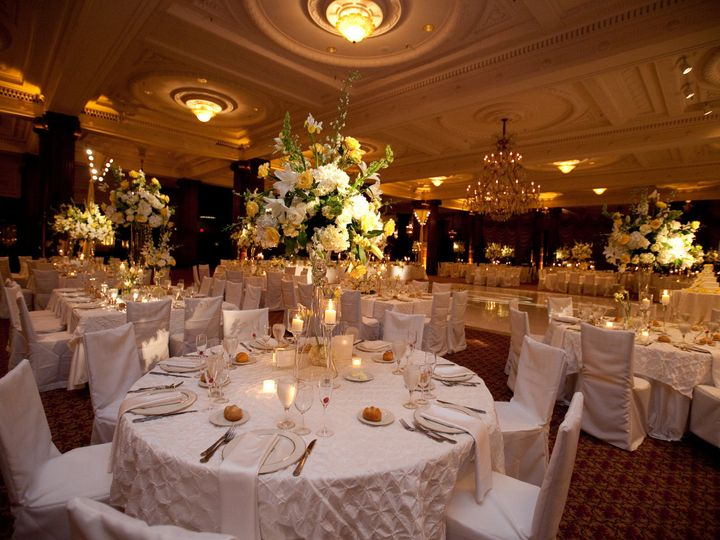 Tmx 1424810988587 Ctr Wedding White Chair Covers White Dance Floor Philadelphia, PA wedding venue