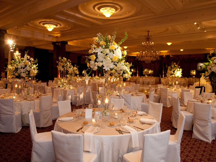 Tmx 1424811032544 Ctr Wedding White Chair Covers Philadelphia, PA wedding venue