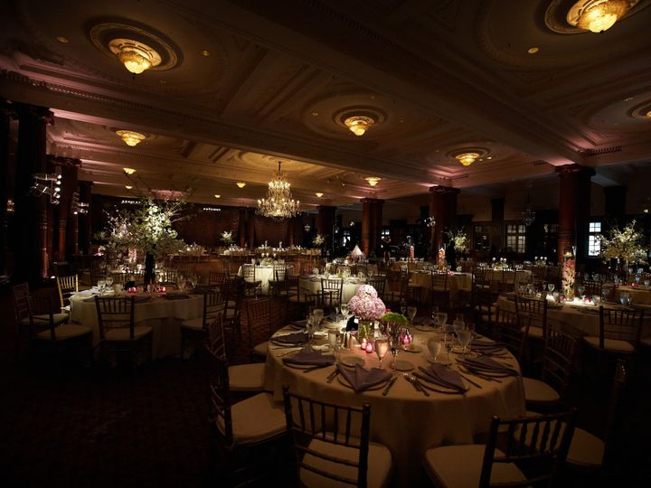 Tmx 1424811390598 Wedding Pin Spots Philadelphia, PA wedding venue