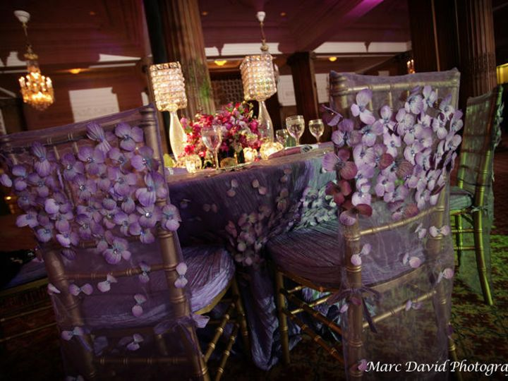 Tmx 1424811418319 Wedding Purple Chair Covers Philadelphia, PA wedding venue