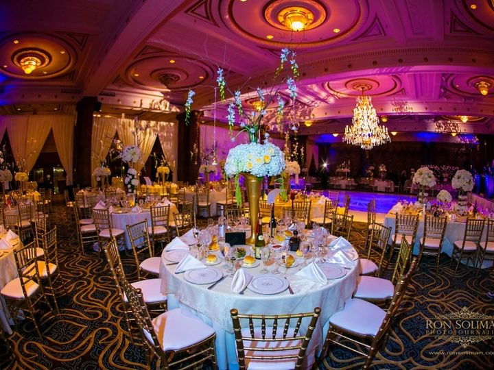 Tmx 1444425464791 Ctr Room View Philadelphia, PA wedding venue