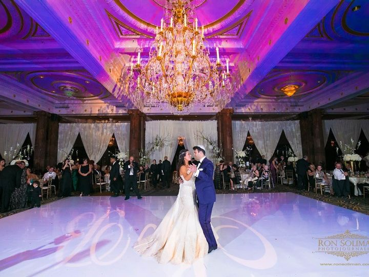 Tmx 1444425477098 First Dance Ctr Philadelphia, PA wedding venue