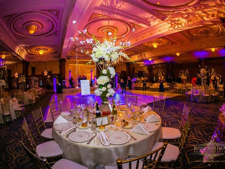 Tmx 1444425542747 Reception Ctr Philadelphia, PA wedding venue