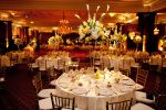 Crystal Tea Room- Finley Catering image