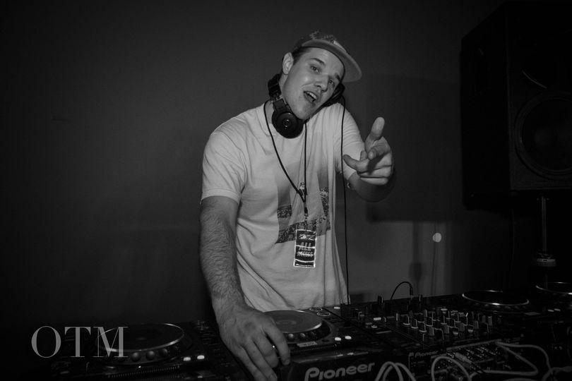 DJ & Owner Andrew Cudlipp