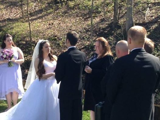 Tmx 1400015627546 Amberalle Ferndale, MI wedding officiant