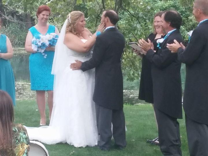 Tmx 1441125173486 20150829162243 Ferndale, MI wedding officiant
