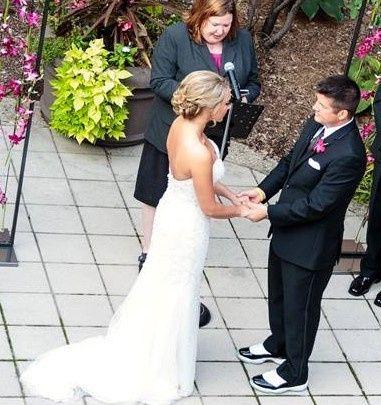 Tmx 1455906525695 120287155274797107405188722185309303835384o Ferndale, MI wedding officiant